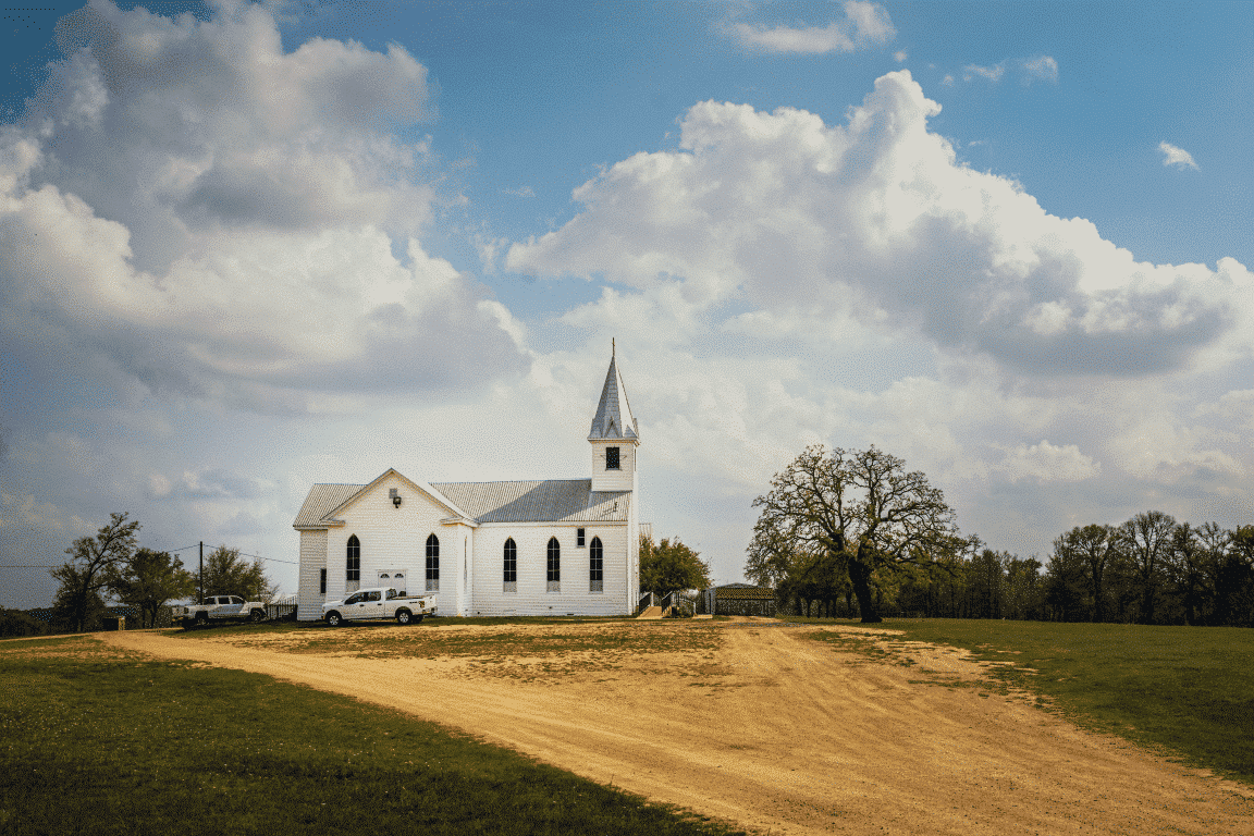 Holy Trinity Lutheran Church - Fedor, Texas